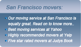 San Francisco Mover